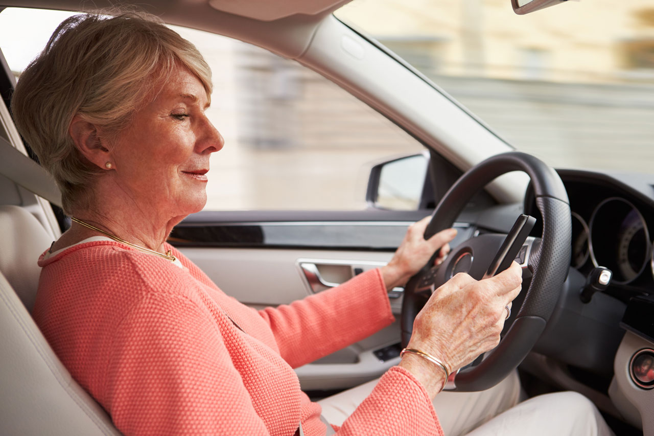 MOST/LEAST DANGEROUS STATES FOR SENIOR DRIVERS