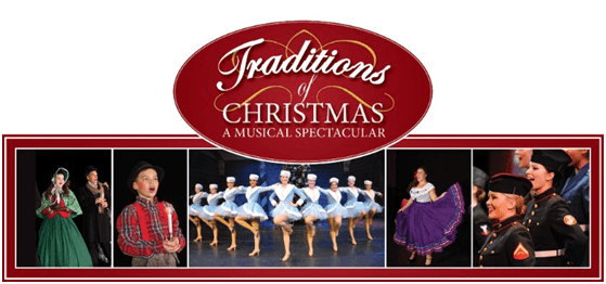 Traditions of Christmas—A Musical Spectacular