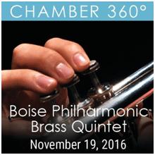 Chamber 360 Boise Philharmonic