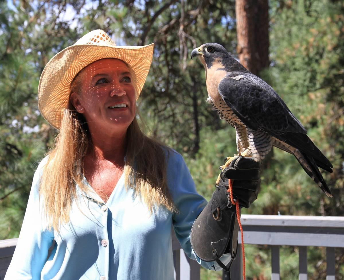 Janie Veltcamp, Idaho Senior News