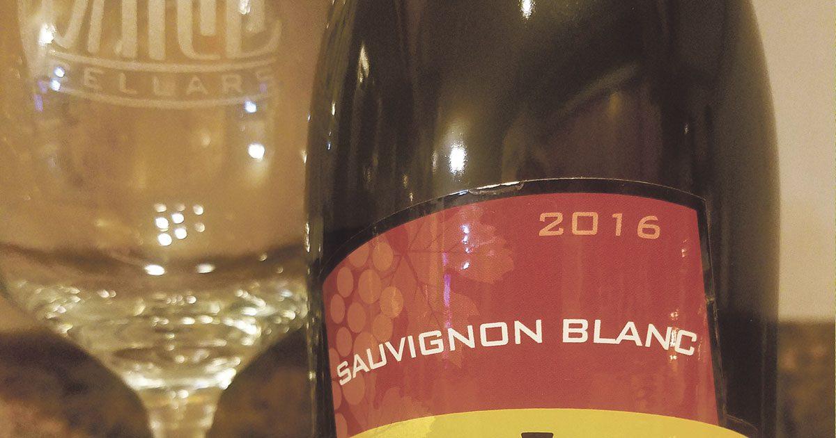 Small Regional Wineries Are Winners