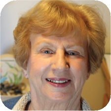 Suzanne Waring—Contributing Writer for the Idaho Senior Independent