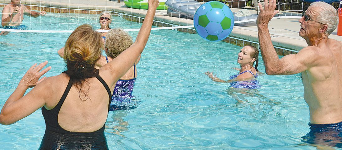 Boise Baby Boomers Meetup to Celebrate the Active Life