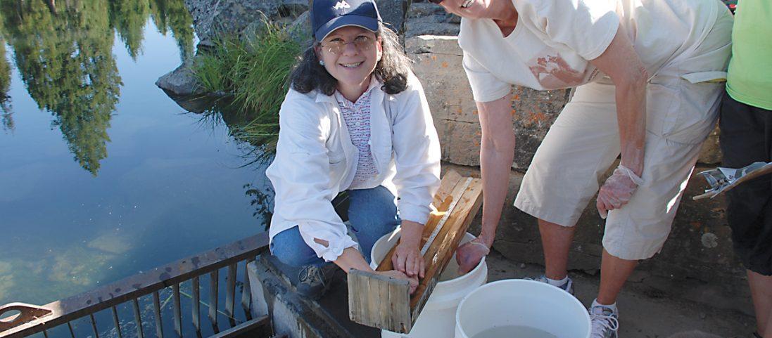 Citizen Science: The Idaho Master Naturalist