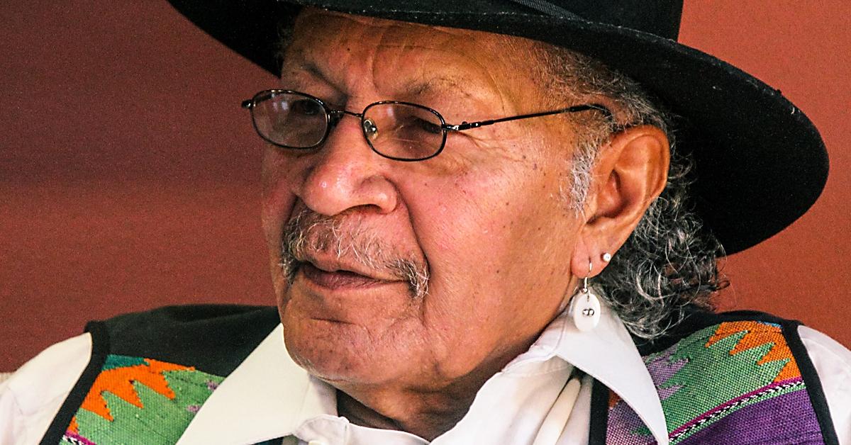Leroy Seth: Nez Perce Leader, Basketball Great, Historian, Dancer