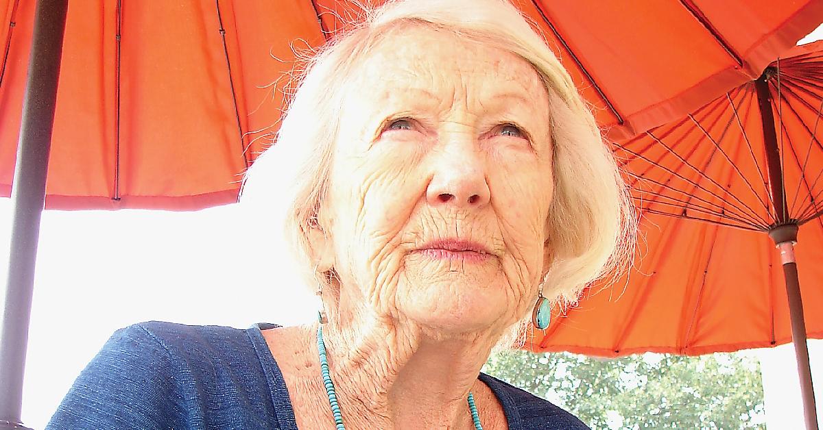 Idaho Senator Mary Lou Reed