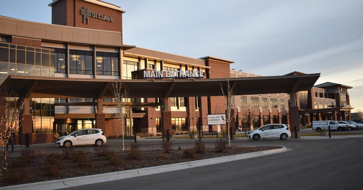 Nampa Clinic Family Medical Residency