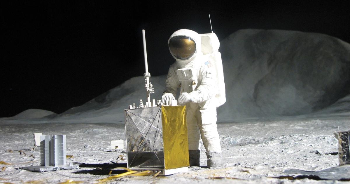 ISI - Movie Review Apollo 11