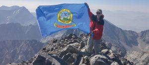 ISI - Mount Boarah Bucket List