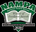 NAMPA Award Logo