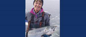 Plan an Alaska fishing trip