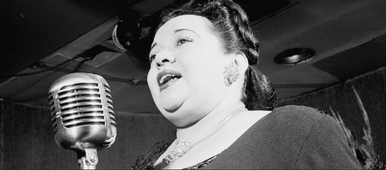 Mildred Bailey - Queen of Swing