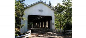 Bridges of Lane County, Oregon