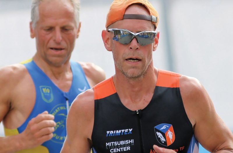 Local athletes look back—and forward—on Coeur d'Alene Ironman