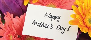 Mother's Day History