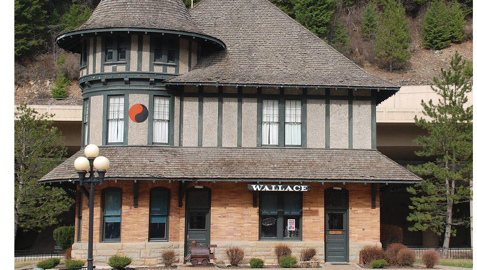 Wallace Idaho