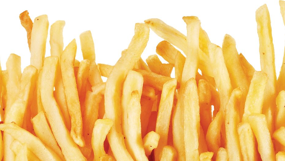 National French Fry Day July 13