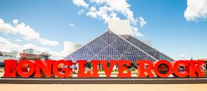 Rock-And-Roll Hall of Fame