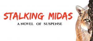 Book review of Stalking Midas by Debbie Burke