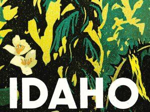 Book Review Idaho