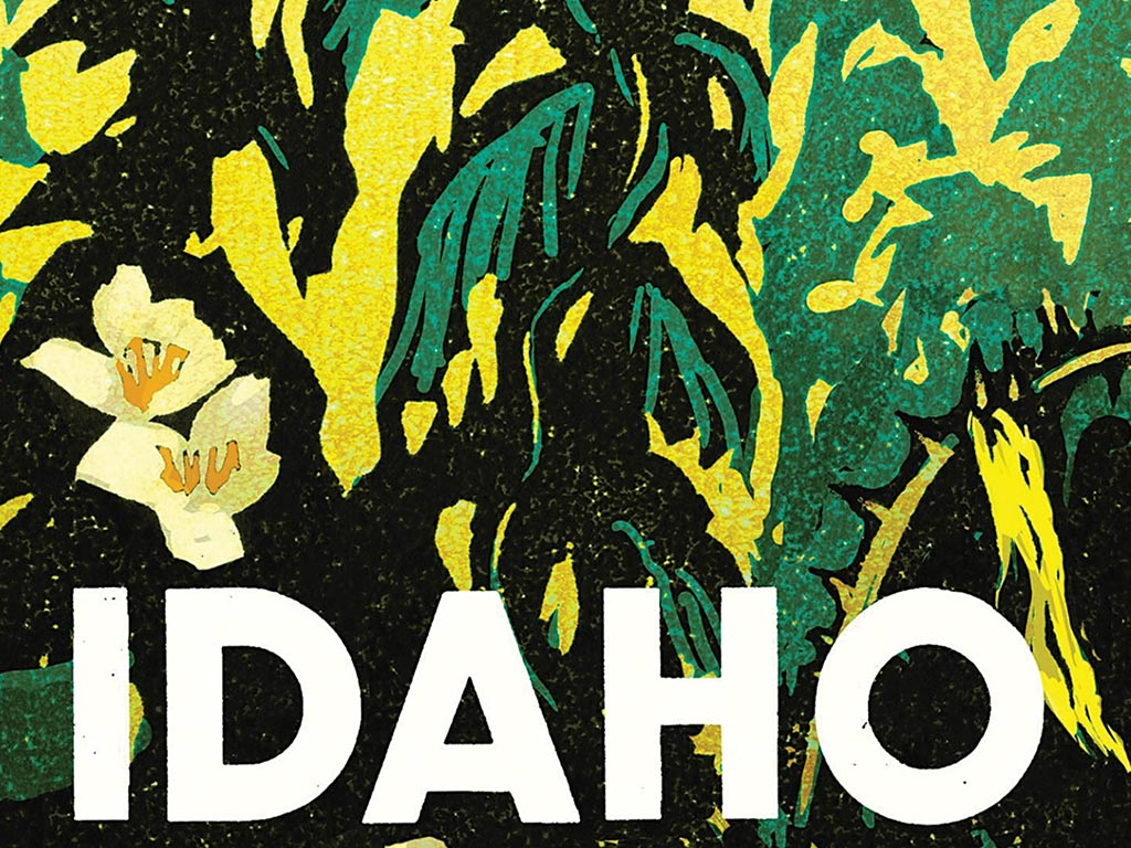 Book Review: Idaho, by Emily Ruskovich