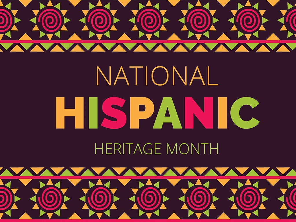 Celebrating Hispanic Americans, Mexican Culture Sept. 15-Oct.15