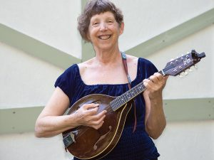 Wendy Matson Boise Musician
