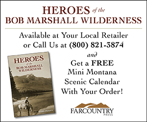 Far Country Press