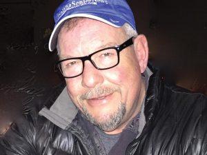 Bob Hunt, Publisher Montana Senior News/Idaho Senior Independent