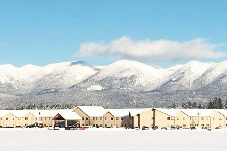 Photo of The Springs Living in Flathead Valley, Mont., host of the online event Community Conversations