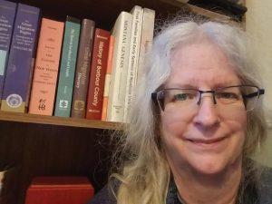 Robin Pewtress Genealogy expert in Idaho