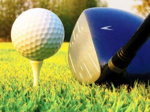 Addicted to Golf: Man, It's Hot Out!