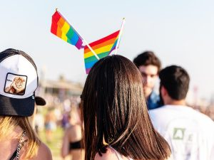 Idaho's Delayed Pride Fest Celebration
